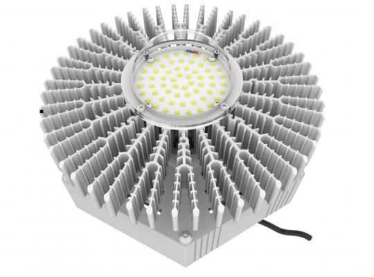 96W Non-Dimmable LED Highbay Light